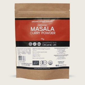 Curry Powder Masala