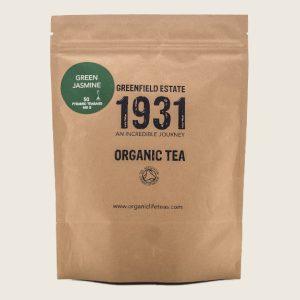 Organic-Life-Green-Tea-Jasmine-50PTB-100g