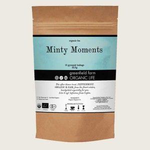 Organic Life Minty Moments 22.5g