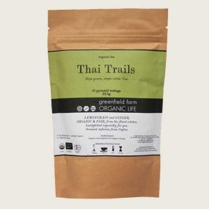 Organic Life Thai Trails 30g