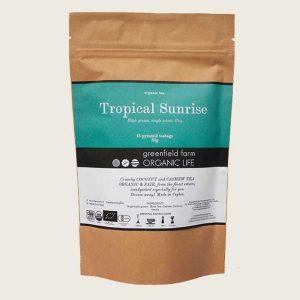 Organic Life Tropical Sunrise 22.5g