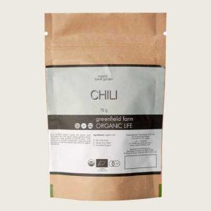Chili Powder 75g